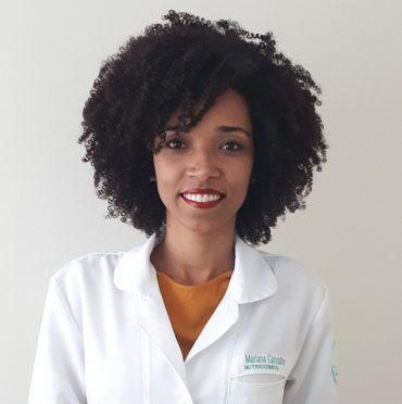 Dra. Mariana Conceição - Nutricionista Clínica FIPES